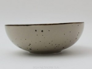 Alumina Cottage Nut - salaterka 16 cm. - Bogucice